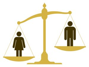 Discrimination sexual work